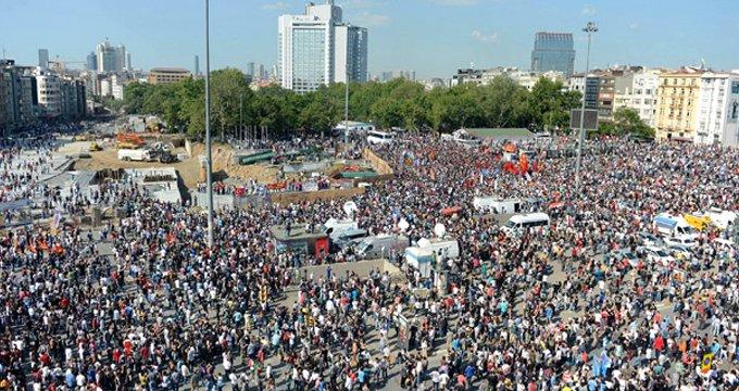 ABD'den Gezi Parkı soruşturmasıyla ilgili dikkat çeken açıklama!