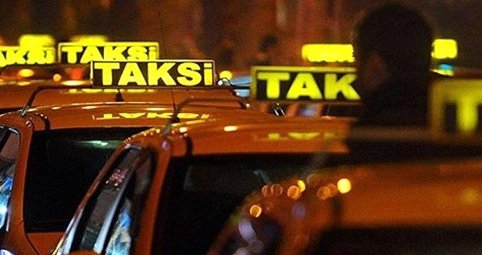 Kadıköy'de taksici cinayeti! Döverek öldürdüler