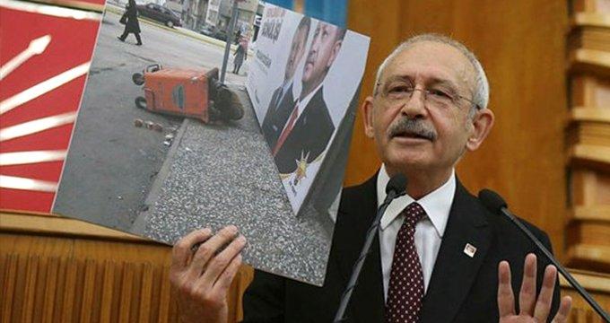 Kılıçdaroğlu, olay görüntü için yeniden konuştu: Gerçek!