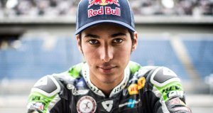 Milli motosikletçi Toprak, Avustralyada 6. oldu