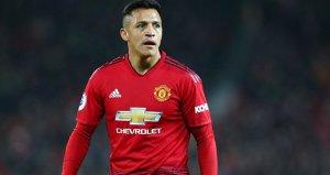 Alexis Sancheze Juventus kancası