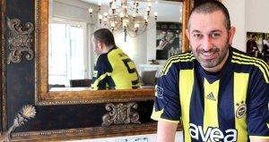 Cem Yılmazın Galatasaraylı taraftara cevabı olay oldu!