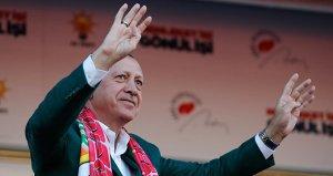 Cumhurbaşkanı Erdoğandan Fenerbahçe açıklaması!