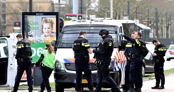 Hollanda saldırganının yakınları konuştu! Terör değil ailevi mesele