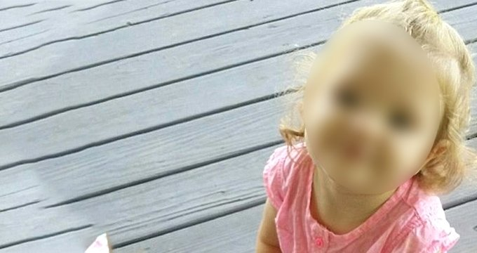 Amiriyle ilişkiye giren kadın polisin ihmali kız çocuğunun sonu oldu!