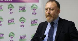 Başsavcılık, HDP Eş Genel Başkanı için harekete geçti