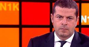Cüneyt Özdemir sosyal medyadan isyan etti: Biraz delikanlı ol!