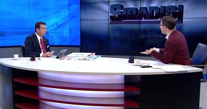 İmamoğlu, HDP ile ittifak iddialarına son noktayı koydu