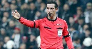 UEFAdan Ali Palabıyıka görev!