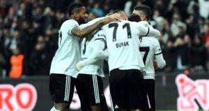 Beşiktaşa büyük şok! Zirveden sonunculuğa düştü!
