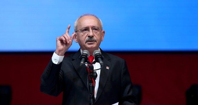 """Kılıçdaroğlu için """"idam"""" çağrısı yapan muhabire soruşturma açıldı"""