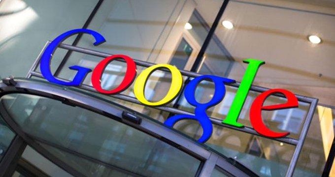 Rakam dudak uçuklattı! AB'den Google'a rekor ceza