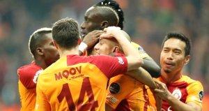 Sezon sonu Galatasaraydan Beşiktaşa geliyor