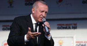 Erdoğana hakaret eden belediye başkanı görevden alındı!