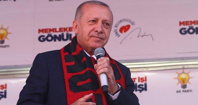 Erdoğan müjdeyi verdi: 1,5 katrilyon lira katkı sağlayacak