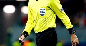 FIFA, hazırlık maçında şike yapan hakeme acımadı!