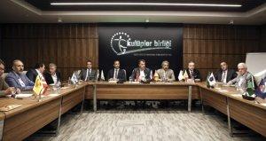 Kulüpler Birliğinden yabancı sınırı açıklaması!
