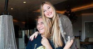 Mehmet Ali Erbilin kızı, gazetecileri kandırmaya çalıştı!