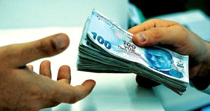 Bakan müjdeyi verdi! Tam 1,4 milyar lira, paralar bugün hesapta olacak