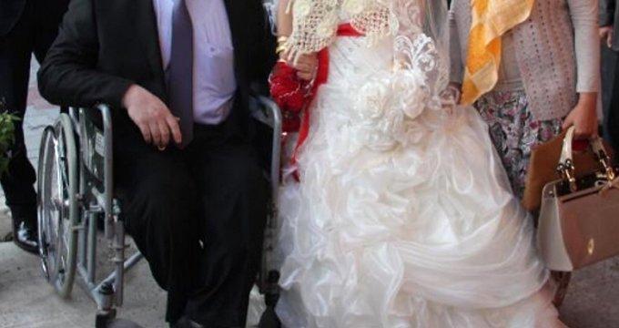 Engelli oğluna 30 bin TL'ye Suriyeli eş buldu, dünyası başına yıkıldı