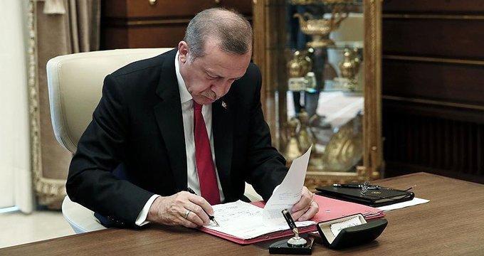 Erdoğan imzayı attı, memurların beklediği zam kararının süresi uzatıldı