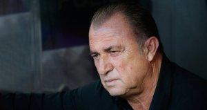 Fatih Terimden transfer için şok rapor: Sakın almayın