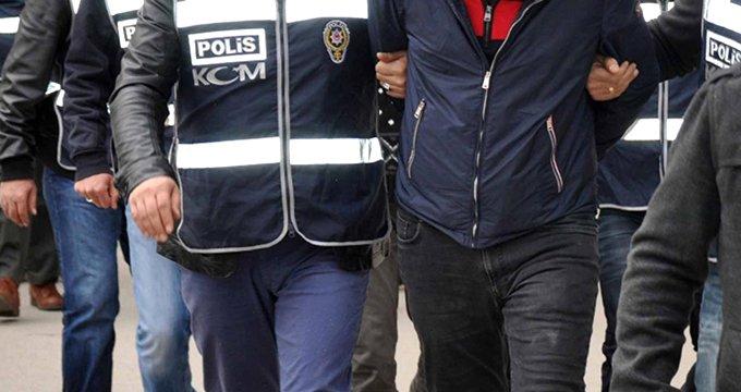 İstanbul'da eylem hazırlığındaki 2 terörist yakalandı!