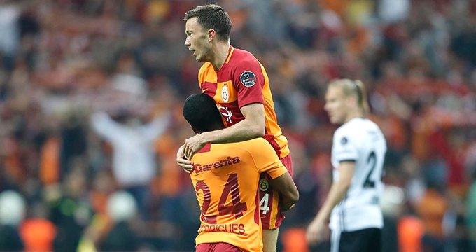 Martin Linnes'ten transfer açıklaması: Eşim bana Beşiktaş'ı sordu