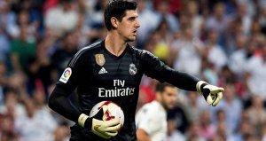 Real Madridin kalecisi: Beni öldürmek istiyorlar