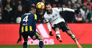 Ricardo Quaresmadan Beşiktaşlı taraftarları kızdıracak sözler!