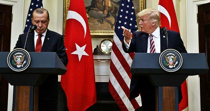 Trump'ın Golan Tepeleri kararına Erdoğan'dan çok sert tepki!
