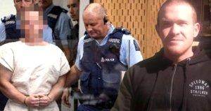 Yeni Zelandalı Bakan İstanbulda duyurdu! İşte teröristin cezası