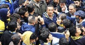 Fenerbahçede tam 37 bin forma çöpe gitti!