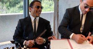 Hayali gerçek oldu! Nusret 310 milyon TLlik imzayı attı