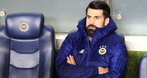 İşte Volkan Demirelin Fenerbahçede yeni görevi!