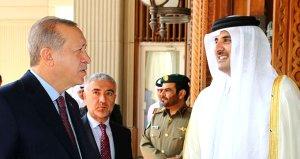 Tam 15 milyar dolar! Katardan Türkiyeye dev yatırım