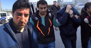 Türkiyenin gündemine oturan taksici hakkında karar verildi