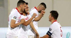 Moldova maçı biletleri karaborsaya düştü!