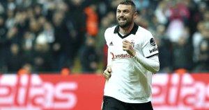 Beşiktaş kararını verdi! O görev Burak Yılmaza veriliyor