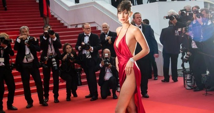 Dünyaca ünlü model, Türk fotoğrafçı için Kapadokya'ya geldi