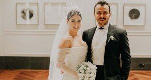 Herkes ilk evliliği sanıyordu, bakın eski eşi kim çıktı!