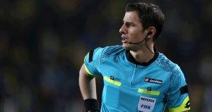 UEFAdan Halil Umut Melere önemli görev