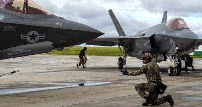 ABD'den Türkiye'ye F-35 teslimatına şartlı onay!
