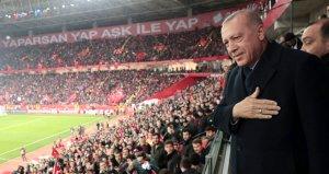 Cumhurbaşkanı Erdoğan taraftarı kırmadı! Talimatı verdi