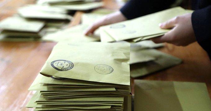 İşte İstanbul'da seçim sonuçları! Aradaki oy farkı açıklandı