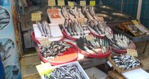 Av yasağı nedeniyle balık fiyatları neredeyse iki kat pahalandı