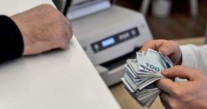 Tam 2,5 trilyon lira! Bankacılık sektörünün kredi hacmi arttı