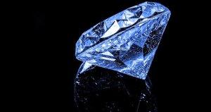 Devlete ait elmas şirketinden büyük keşif! Böylesi daha önce bulunmadı