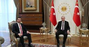 İmamoğlundan 'Erdoğanı karşılayacak mısınız' sorusuna net yanıt