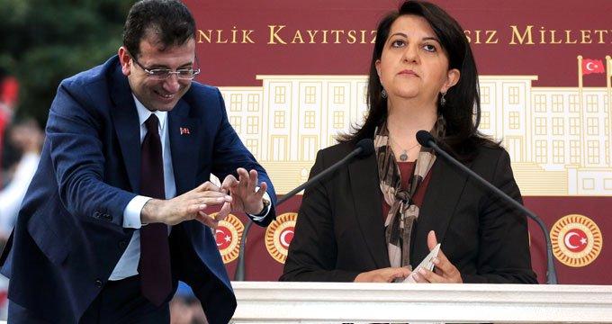 """Mazbatayı alır almaz HDP'den sürpriz """"Kars"""" teklifi geldi"""